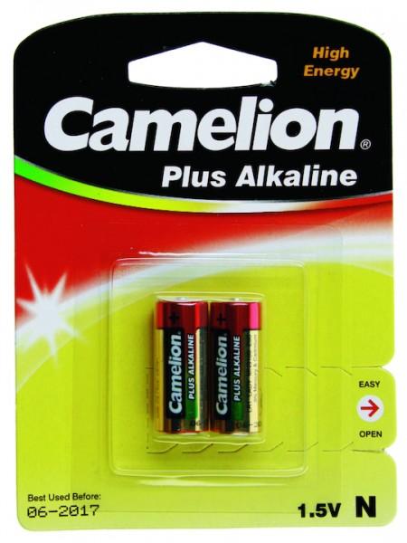 Batterie Lady 1.5 V Size N