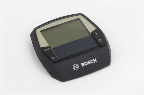 Bosch Intuvia Display Performance Anthrazit