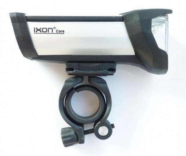 B+M Batterie-Scheinwerfer LED IXON Core