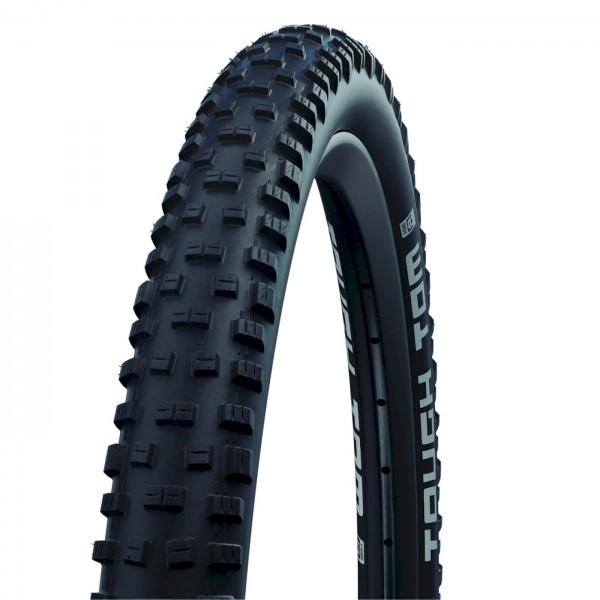 Schwalbe Fahrradreifen Tough Tom HS 463 schwarz 60-584