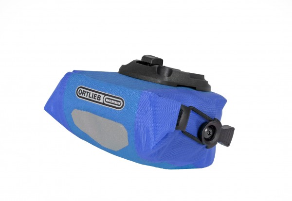 Ortlieb Satteltasche Micro ozeanblau-blau