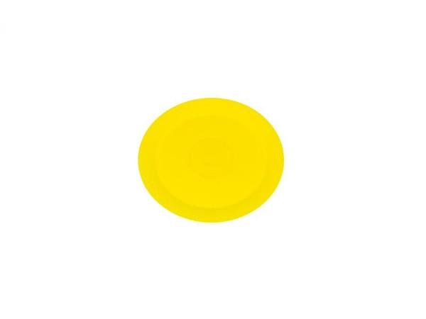 Puky Radzierblende für Wutsch gelb