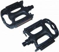 Matrix Pedal Kunststoff schwarz