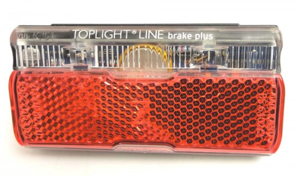 B&M Diodenrücklicht Toplight Line Brake plus