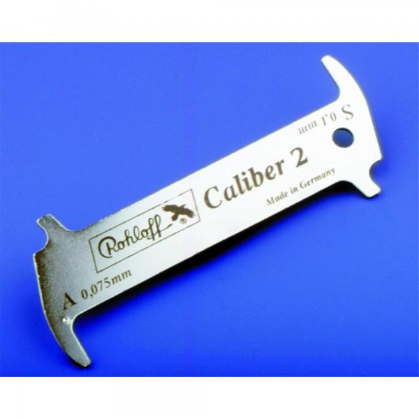 Rohloff Caliber 2 - Kettenmesslehre
