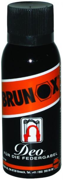 Brunox DEO für Federgabel & gefederte Sattelstützen 125 ML-SD