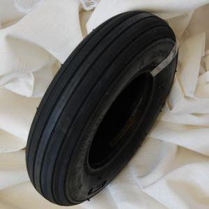 Reifen 180x50 schwarz Puky