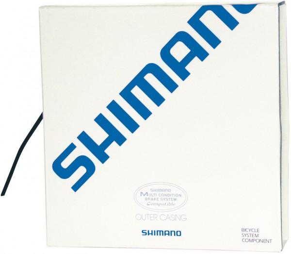 Shimano SIS Hülle Schaltzug schwarz 1 Meter