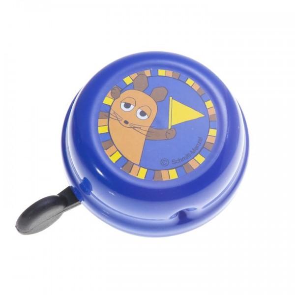 Glocke - Kinderglocke Maus Design