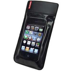 KLICKfix Phone Bag Handy Lenkerhalter smart Phonebag