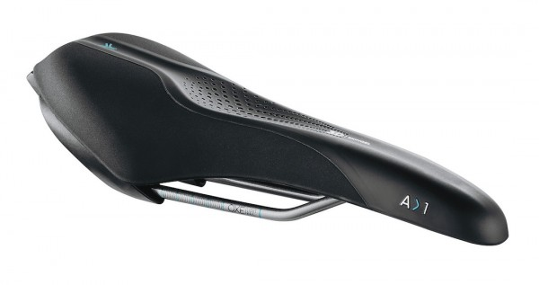Selle Royal Scientia Sport Sattel A1 Athletic 45° small < 11 cm Unisex Modell A1