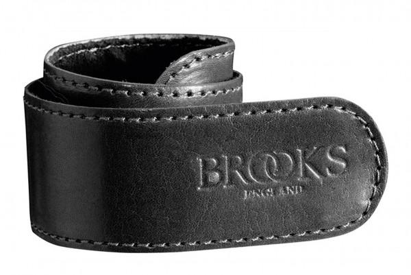 Brooks Hosenspannband schwarz
