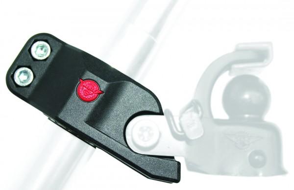 Hebie Adapter für Anhängerkupplung Fahrrad