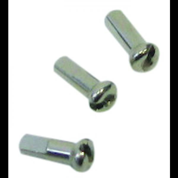 Speichennippel 2.34 mm für 2 mm Speichen