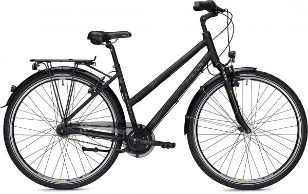 Falter City/Urbanbike C 3.0 FG Trapez 52 cm Matt-Schwarz