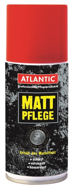 ATLANTIC Matt-Wachsspray 150 ml