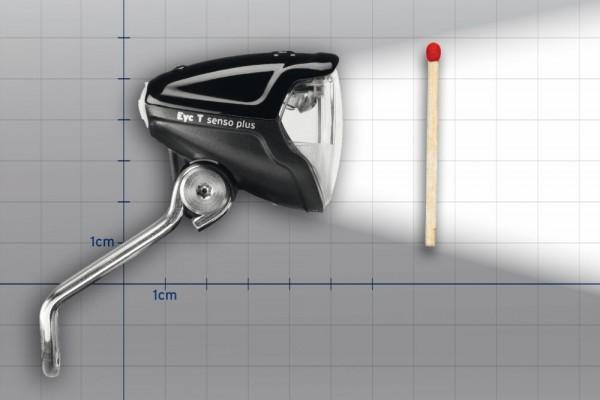 B+M Lumotec IQ2 Eyc T Senso Plus