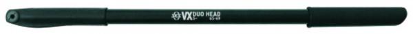 Luftpumpe Super Sport 59 Dunlop Sclaverand Schrader Ventil