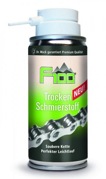 F100 Trocken Schmierstoff 100 ml