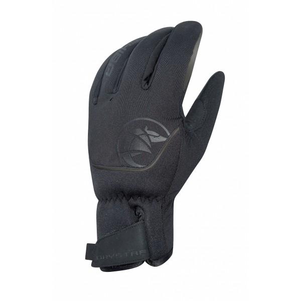 CHIBA Handschuh DRY STAR Schwarz L