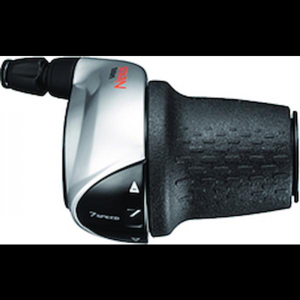 Shimano Drehgriffschalter Nexus ESLC30007S210LA3R