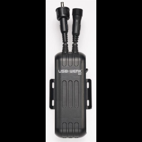 USB-Werk Busch und Müller - Ladegerät