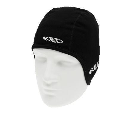 KED Helm Untermütze L/XL schwarz