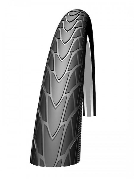 Schwalbe Fahrradreifen Marathon Racer 40-622 Faltreifen - Montageverpackt