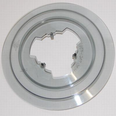 Hebie Speichenschutzscheibe transparent 170 mm