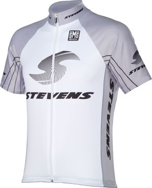 Stevens Trikot weiss 3XL