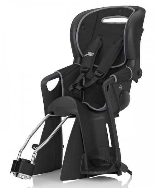 RÖMER Kindersitz JOCKEY Comfort anthrazit mit Wendebezug