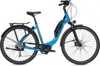 Falter E-Bike E 8.9 Blau Glänzend