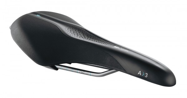 Selle Royal Scientia Sport Sattel A3 Athletic 45° large >13 cm Unisex Modell A3