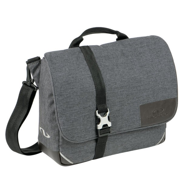 Norco Lenkertasche Norwich tweed grey