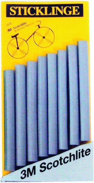 Speichenstrahler Stäbchen 8 Stück