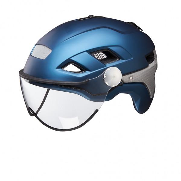 KED Helm B-Vis X-Lite