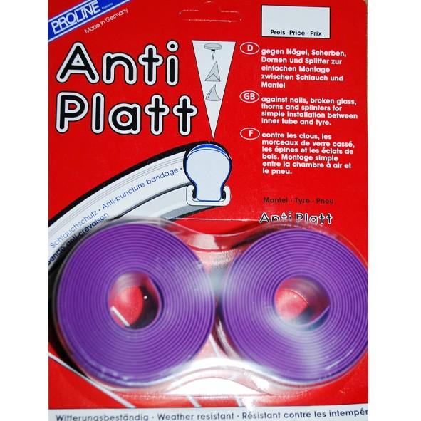 Proline Anti-Platt violett 57 - 60 x 622