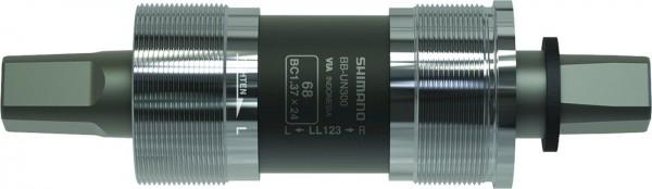 Shimano Innenlager BB-UN300 68/122,5 mm