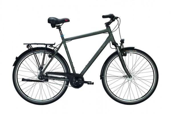 Falter City/Urbanbike C 4.0 Plus Herren XL(60) 28 Zoll Matt Titanium 2016