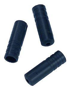 Endhülsen für Schaltzüge Bowdenzüge, Ø 4 mm Kunststoff