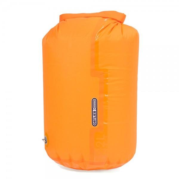 Ortlieb Kompressionspacksack PS10 orange 22L