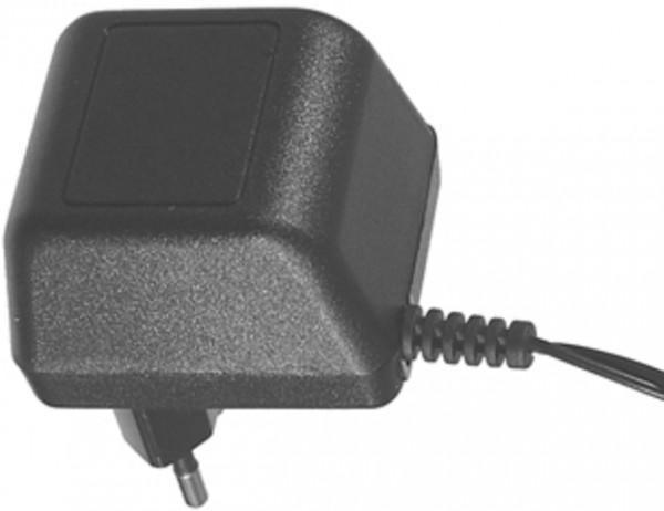 Sigma Akku Lade-Einheit - Netzteil - Ladegerät