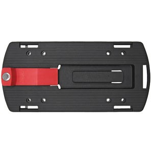 KLICKfix Gepäckträgeradapter - GTA
