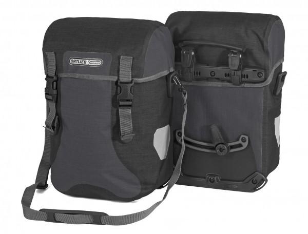 Sport-Packer Plus, granit-schwarz