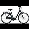 Falter Cityrad C 3.0 FG Wave-Rahmen matt-schwarz Rahmenhöhe 50 cm (M) 2016