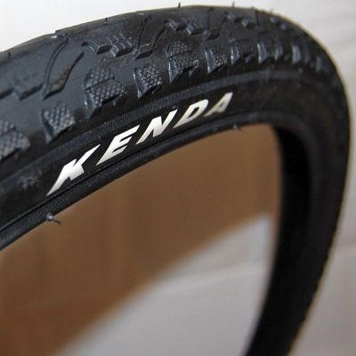 Kenda Fahrradreifen 42-622 700x42C schwarz 28 x 1.60