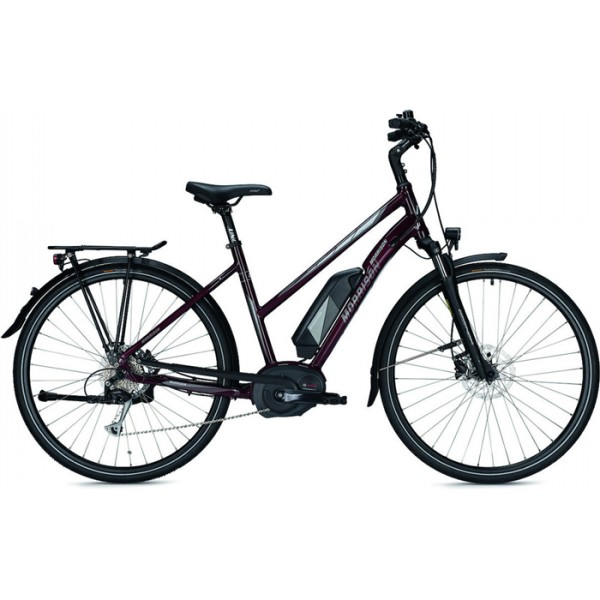 Morrison E-Bike E 6.0