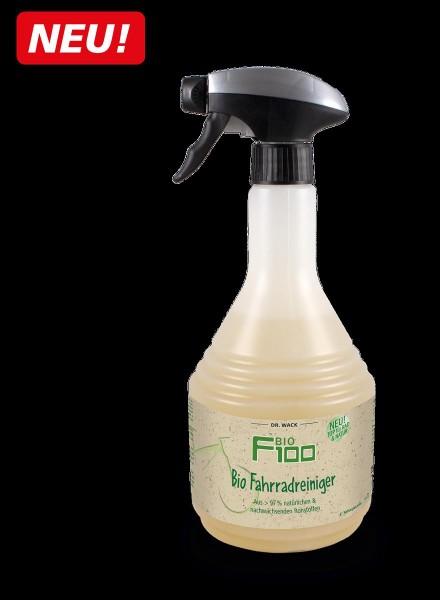 F100 Bio Fahrradreiniger 750 ml