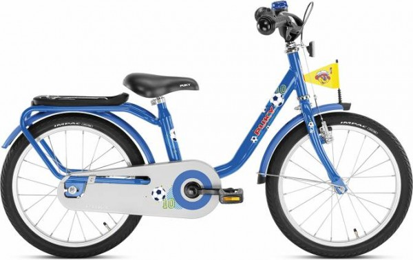 Puky Kinderfahrrad Z8 Stahlrahmen 18 Zoll light blue