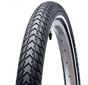 CST Fahrradreifen Skip 47-507 24 Zoll Reflex